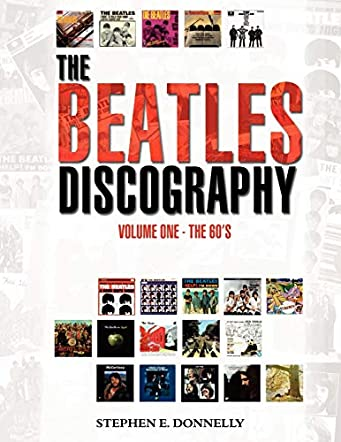 The Beatles Discography
