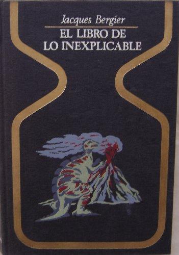 EL LIBRO DE LO INEXPLICABLE