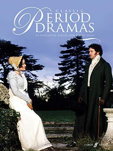 Classic Period Dramas (Faber Edition)