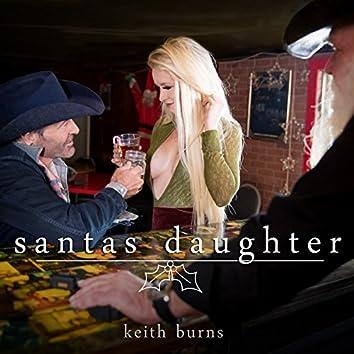 Santa's Daughter