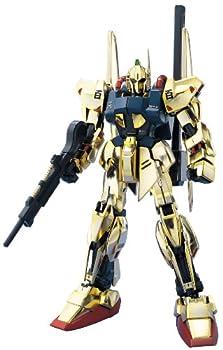 Gundam MSN-00100 Hyaku-Shiki MG 1/100 Scale