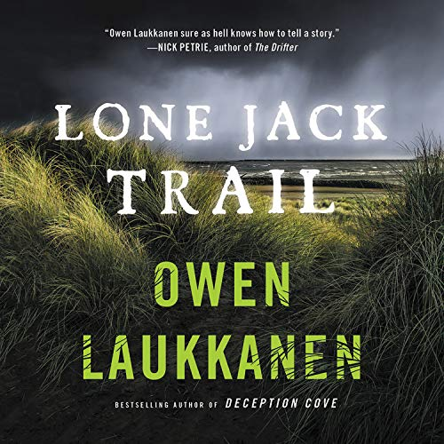 Lone Jack Trail cover art