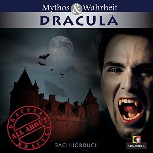 Mythos und Wahrheit: Dracula audiobook cover art