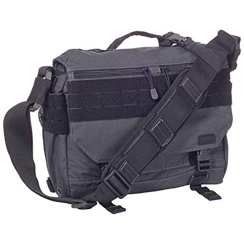 5.11 Tactical Rush Delivery MIKE Bag One Size Double Tap