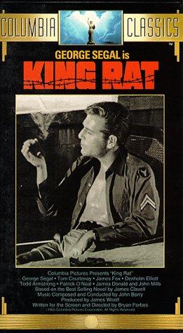 King Rat [USA] [VHS]
