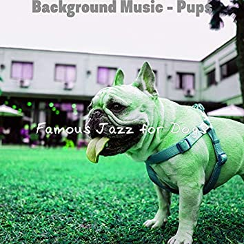 Background Music - Pups