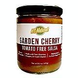 KC Natural - Garden Cherry Tomato Free Salsa - 15.5 oz