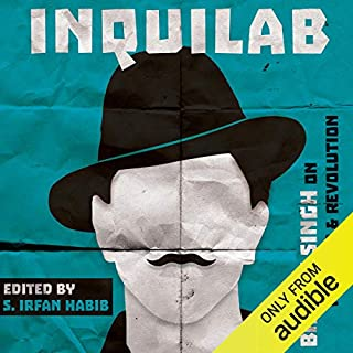 Inquilab cover art