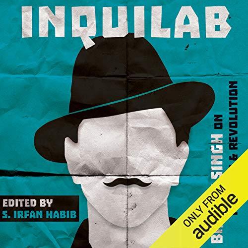 Inquilab cover art