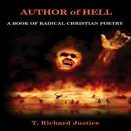 Author of Hell audiobook cover art