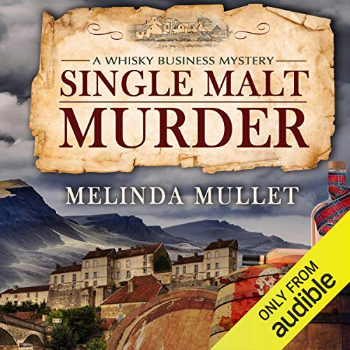 Single Malt Murder Titelbild