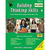 Building Thinking Skills Book 3 Figural with Answers