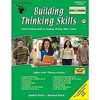 Building Thinking Skills, Level 3 Figural