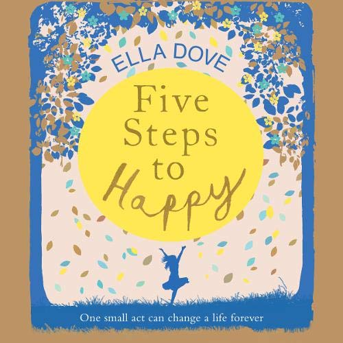 Five Steps to Happy cover art