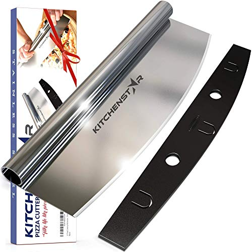"16"" Pizza Cutter by Kitchenstar 