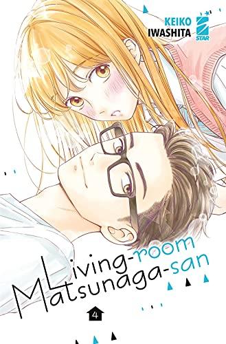 Living-room Matsunaga-san (Vol. 4)