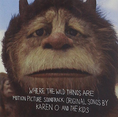 Where The Wild Things Are: Motion Picture Soundtrack (Special Edition with Poster)