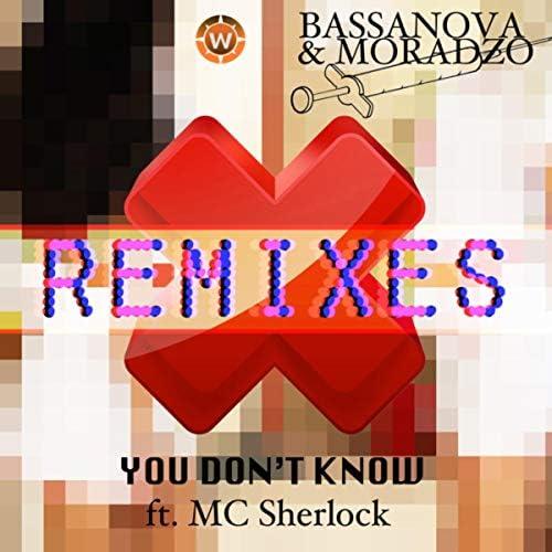 Bassanova & Moradzo feat. Mc Sherlock