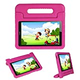 Kids Stand Case for Compatible with Huawei MediaPad T3 8