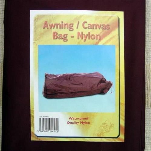 Pennine Caravan Awning Canvas Holdall Bag