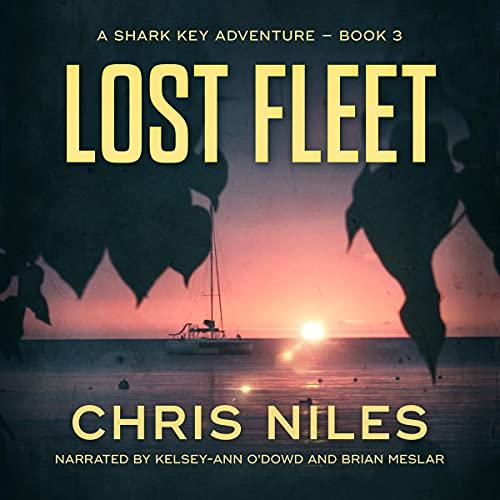 Lost Fleet cover art