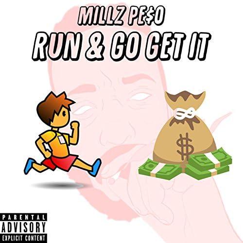 Millz Pe$o