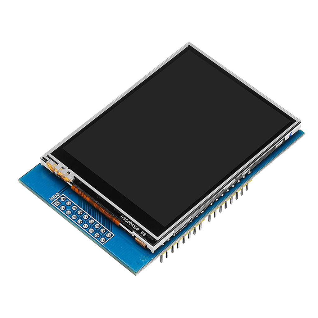 segolike 2.8 Inch A surprise price is realized LCD Screen 240x320 Regular discount SD Module for