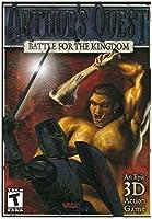 Arthurs Quest: Battle for the Kingdom (輸入版)