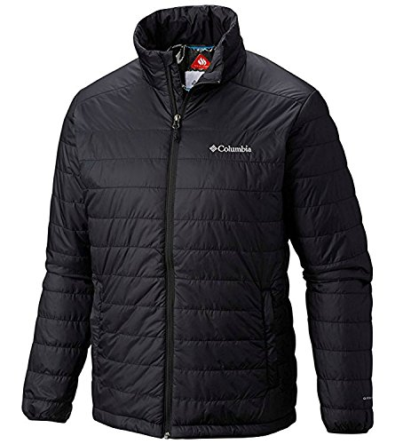 Best columbia thermal coil jacket
