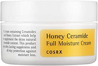 COSRX Honey Ceramide Full Moisture Cream, 50g, 0.11 kg Pack of 1