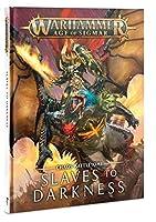 バトルトゥーム:スレイヴ トゥ ダークネス 日本語版 「ウォーハンマー エイジ・オヴ・シグマー」 (Battletome: Slaves to Darkness Japanese)