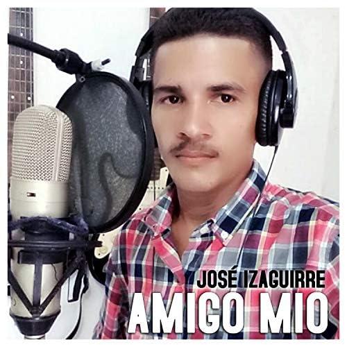 José Izaguirre