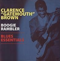 Boogie Rambler-Blues Essentials [12 inch Analog]