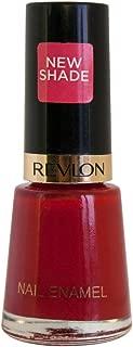 Revlon Nail Enamel, Red Fiesta, 8ml