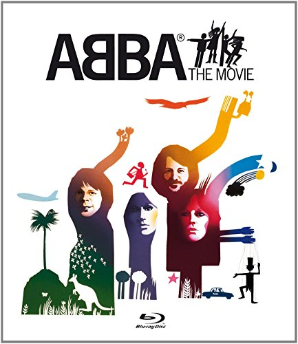 Abba Movie [Blu-ray] [Import anglais]