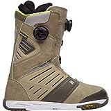 DC - Botas de snowboard para hombre, color marrón
