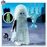 PLAYMOBIL 4650 Castillo Fantasma Especial