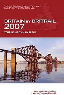 Britain By Britrail
