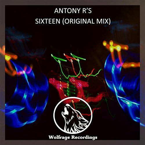 Antony R's