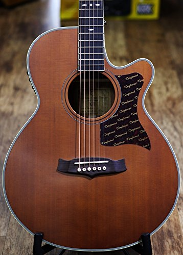 Tanglewood TW45N-NS Sundance Pro Super Folk Electro-Acoustic Guitar