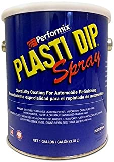 Gun Metal Plasti-dip Gallon - Gunmetal-01