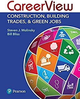 Careerview Construction, Building Trades & Green Jobs