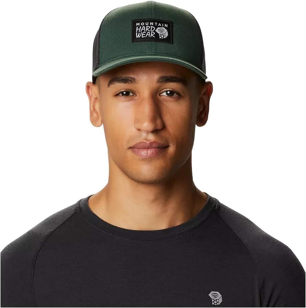 Mountain Hardwear MHW Hat Logo It is very popular Trucker Tucson Mall