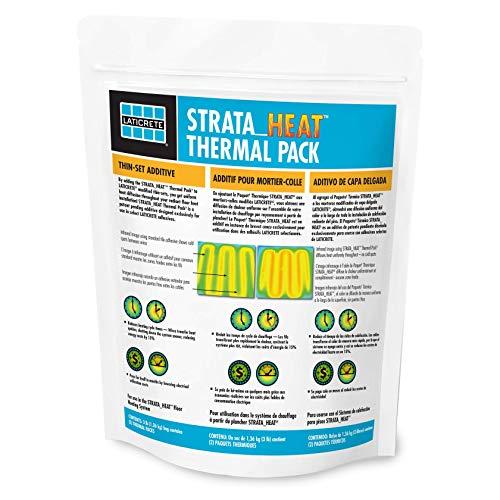 Laticrete Strata Wärme-Pack, 1,3 kg