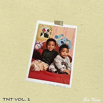 TNT, Vol. 1