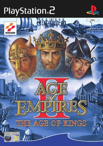 Age of Empires 2 (PS2)