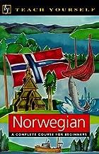 Teach Yourself Norwegian Complete Course (Teach Yourself Books) by Margaretha Danbolt Simons (1997-11-30)