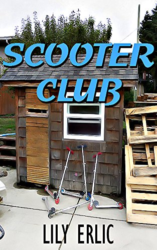 Scooter Club (English Edition)