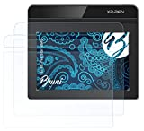 Bruni Película Protectora Compatible con XP-Pen Star G640...