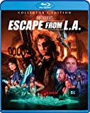 Escape from L.A. Collector's Edition - Blu-ray